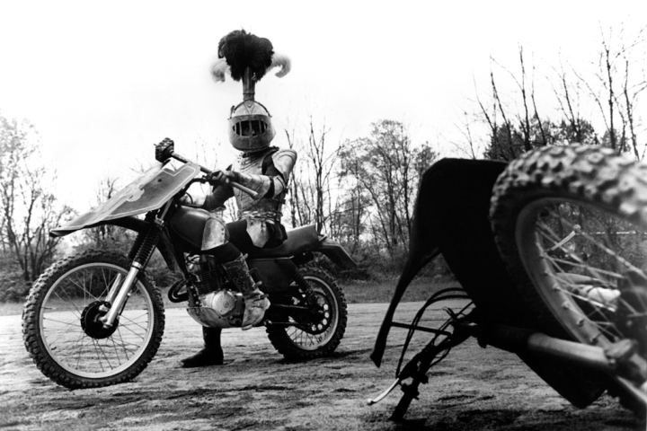 Knightriders Knightriders Top 10 Memorable Movie Motorcycles TIMEcom