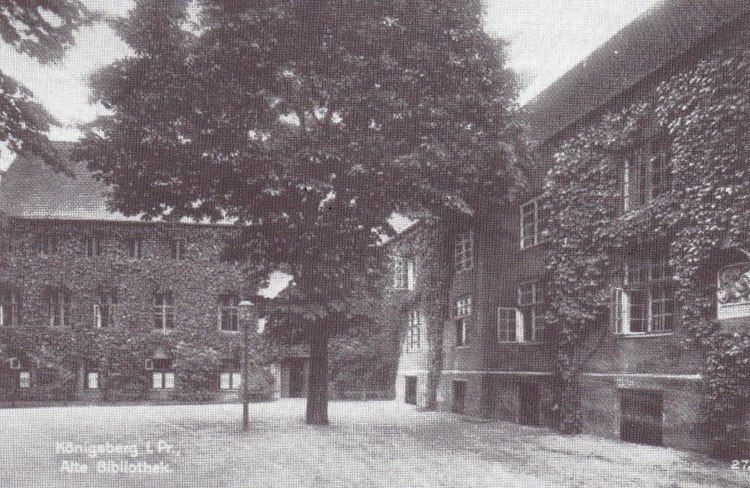 Königsberg Public Library