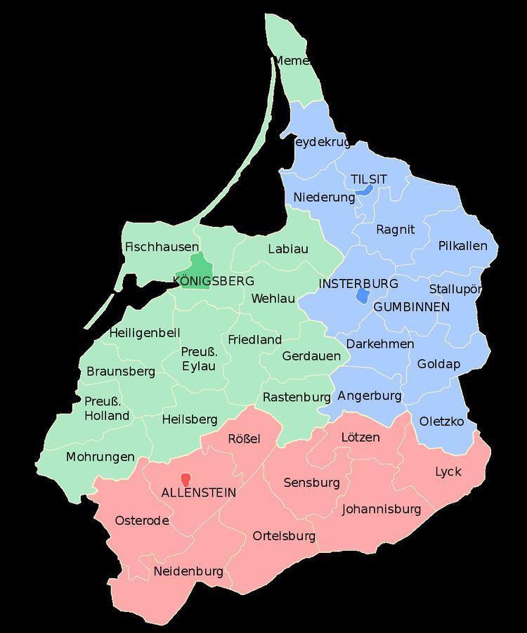 Königsberg (region)