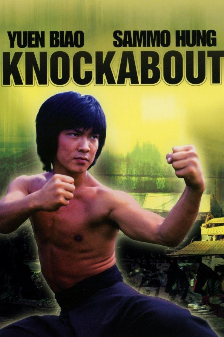 Knockabout (film) wwwgstaticcomtvthumbdvdboxart3565485p356548