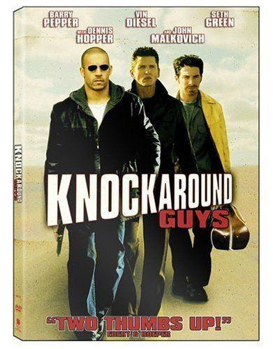 Knockaround Guys Amazoncom Knockaround Guys Barry Pepper Vin Diesel Seth Green