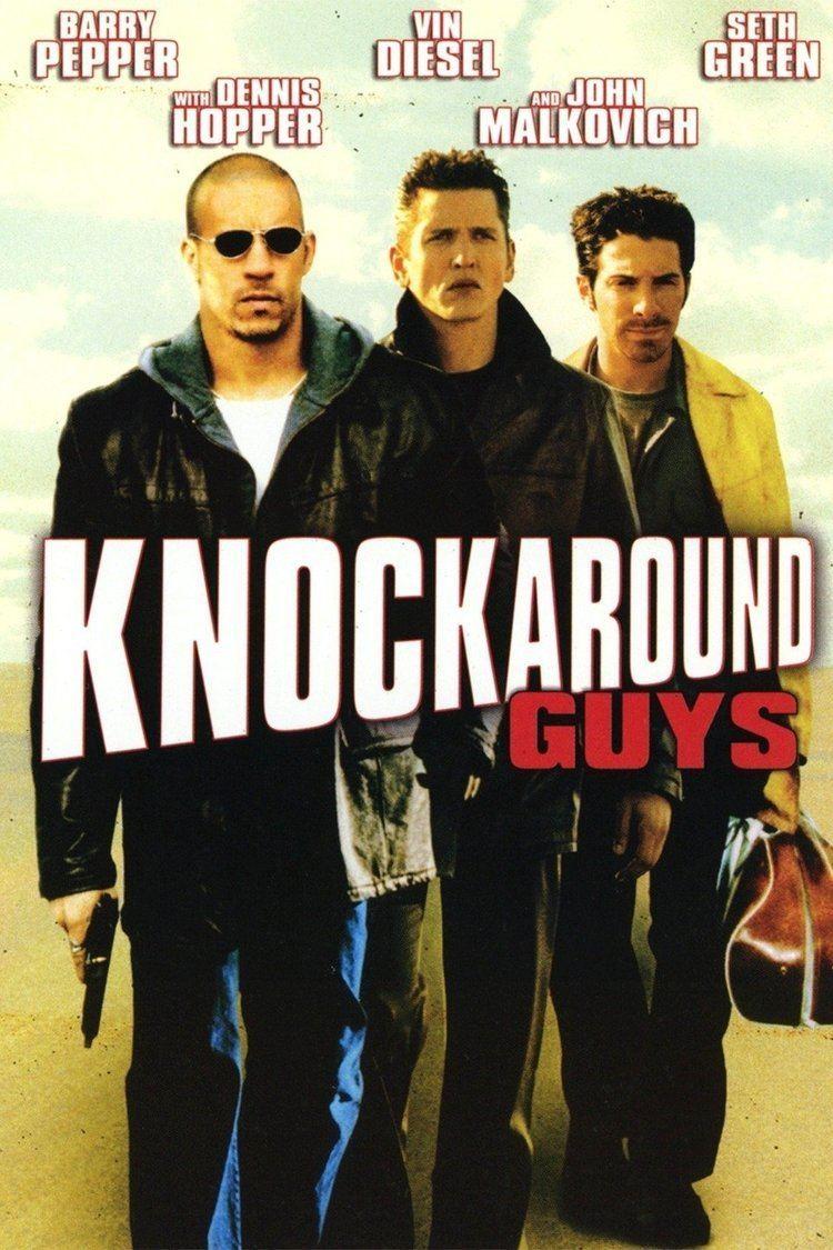 Knockaround Guys wwwgstaticcomtvthumbmovieposters28915p28915