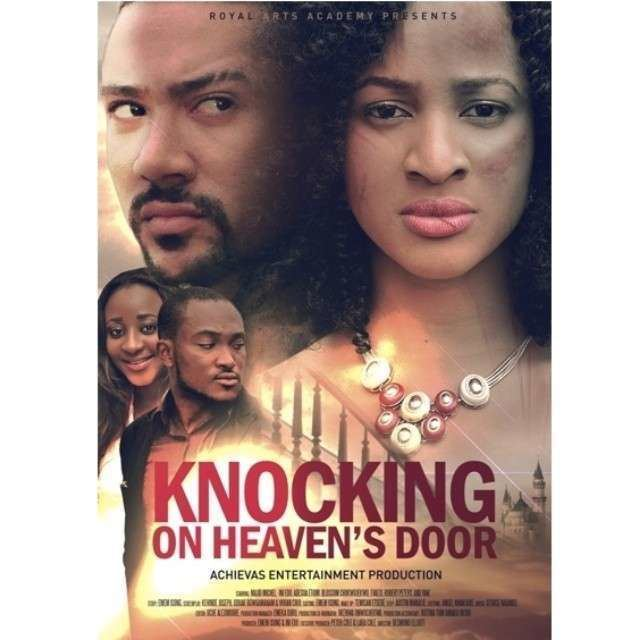 Knocking on Heaven's Door (2014 film) NOLLYWOOD Eni Edo Omoni Oboli Uche Jombo Others At Knocking On