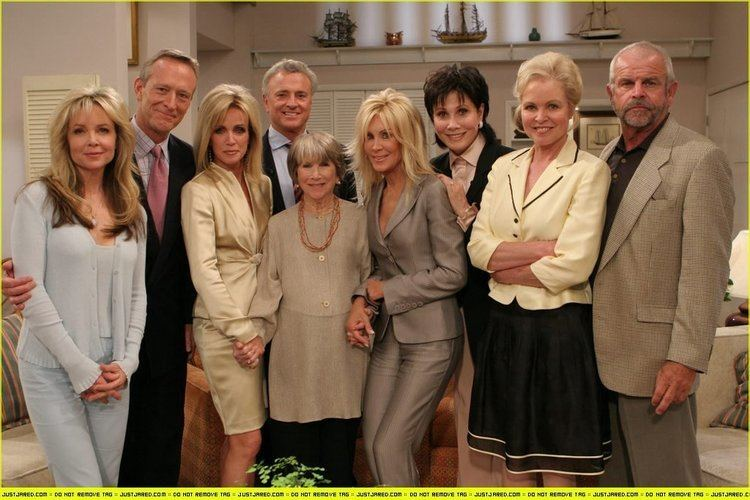 Knots Landing Knots Landing images Knots Landing cast HD wallpaper and background