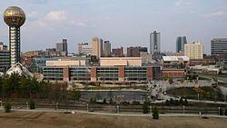 Knoxville, Tennessee httpsuploadwikimediaorgwikipediacommonsthu