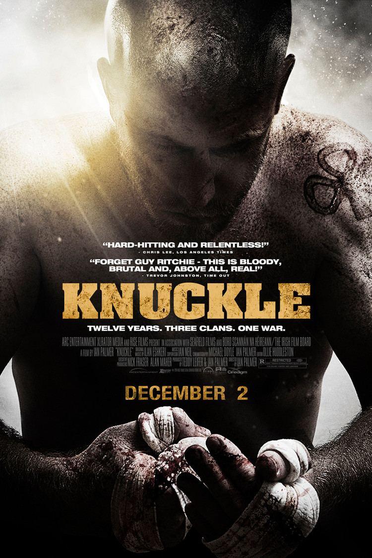 Knuckle (film) wwwgstaticcomtvthumbmovieposters8778360p877