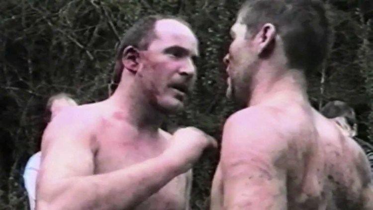 Knuckle (film) Knuckle Documentary Trailer YouTube