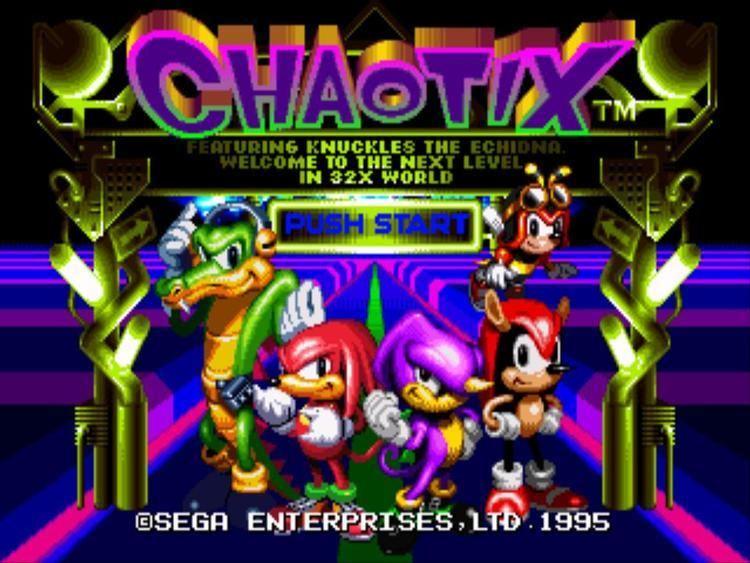 Knuckles Chaotix Alchetron The Free Social Encyclopedia