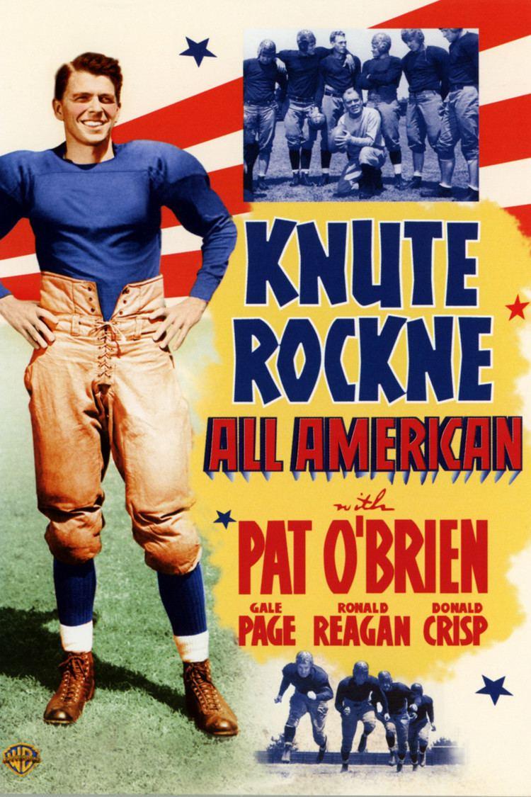 Knute Rockne, All American wwwgstaticcomtvthumbdvdboxart3073p3073dv8