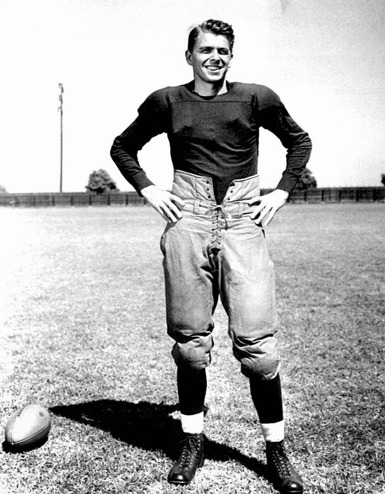 Knute Rockne, All American Knute Rockne All American 1940 A March Through Film History