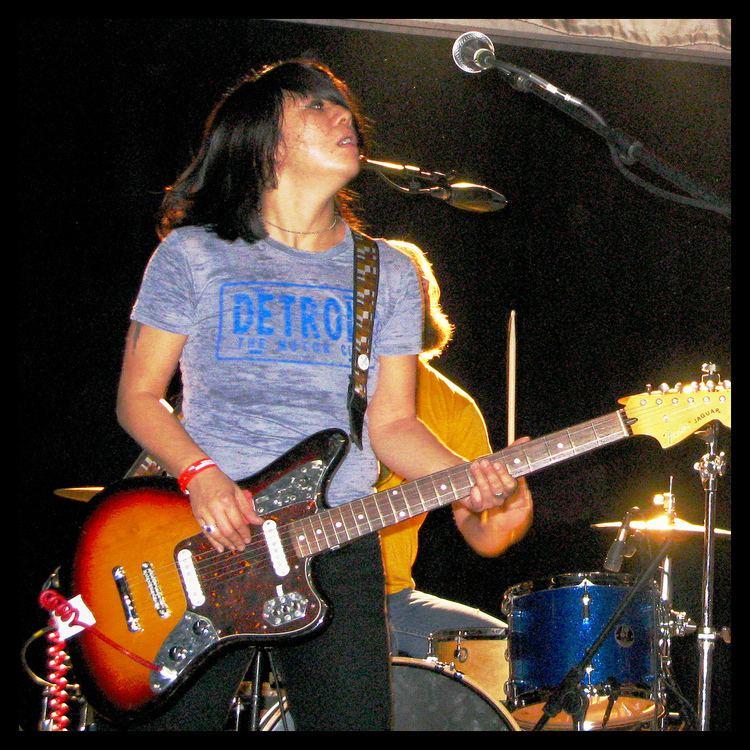 Ko Melina Ko Melina The Dirtbombs Flickr Photo Sharing