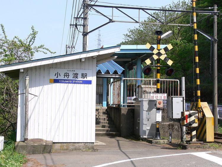Kobunato Station