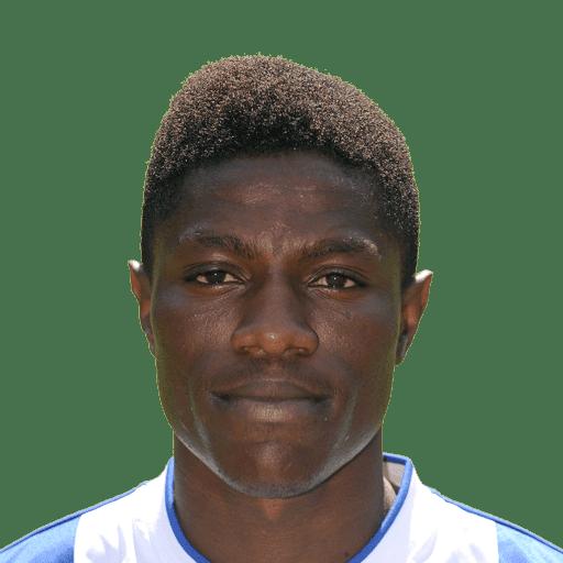 Koby Arthur Koby Arthur 57 rating FIFA 14 Career Mode Player Stats