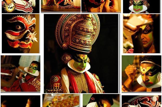 Kochi Culture of Kochi