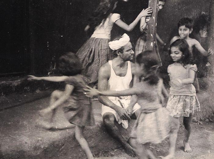 Kodiyettam Kodiyettam 1977 featuring Bharat Gopy