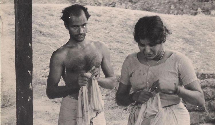 Kodiyettam Kodiyettam 1977 Bharat Gopy