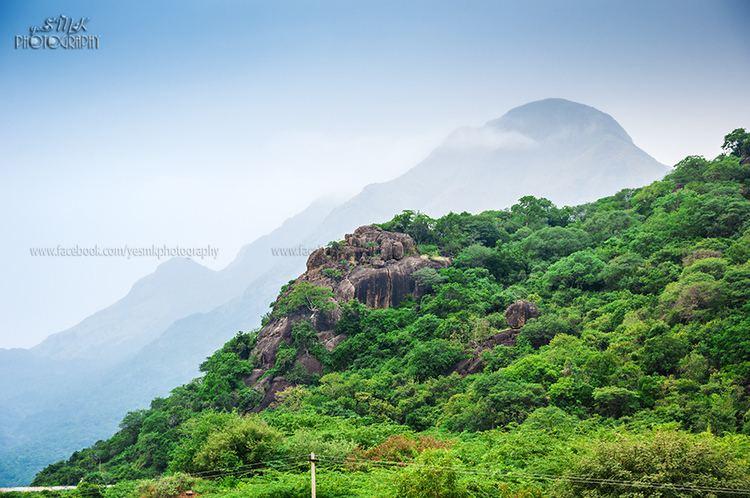 Kodumudi Beautiful Landscapes of Kodumudi