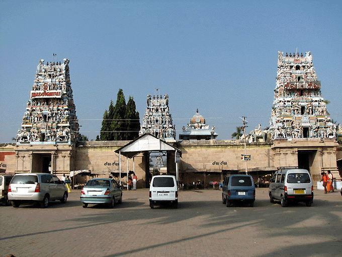 Kodumudi Festival of Kodumudi
