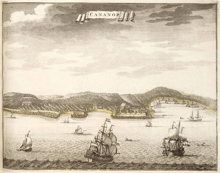 Kodungallur in the past, History of Kodungallur