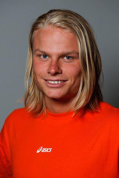 Koen Verweij Koen Verweij Photos Netherlands Olympic Team Photo Shoot