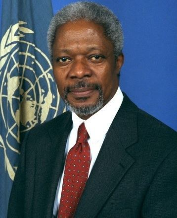 Kofi Annan Kofi Annan 262k for Public Speaking amp Appearances