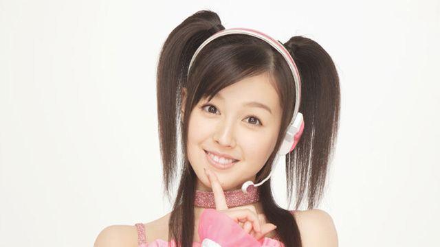 Koharu Kusumi Koharu Kusumi SYNC MUSIC JAPAN