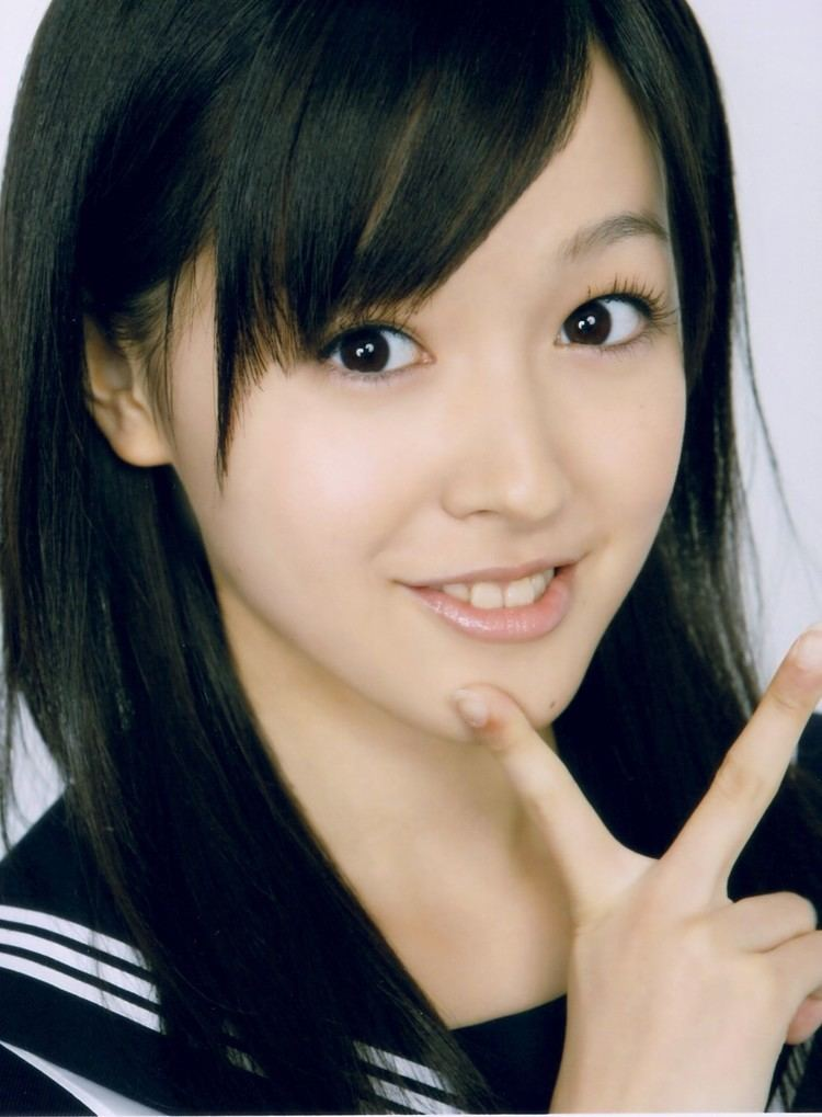 Koharu Kusumi Kusumi Koharu Officially Graduates From Morning Musume and