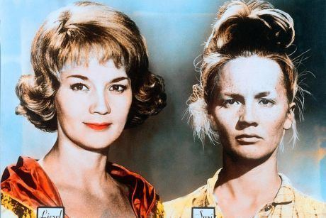 Kohlhiesel's Daughters (1962 film) images3cinemadeimedia11892111189TfpHoAlyl6Fo