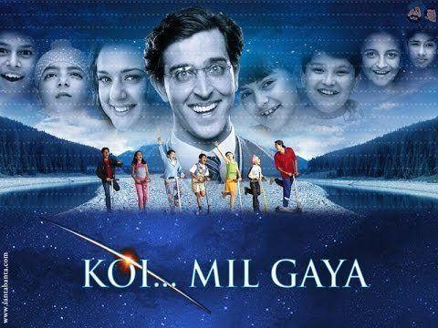 Koi... Mil Gaya Koi Mil Gaya full movie 2003 YouTube