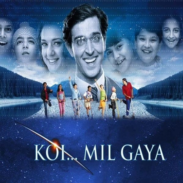 Koi... Mil Gaya Koi Mil Gaya Koi Mil Gaya 2003 Movie Mp3 Songs Download for free
