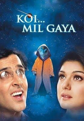 Koi... Mil Gaya Lyrics of Koi Mil Gaya Lyrical by from Koi Mil Gaya 2003