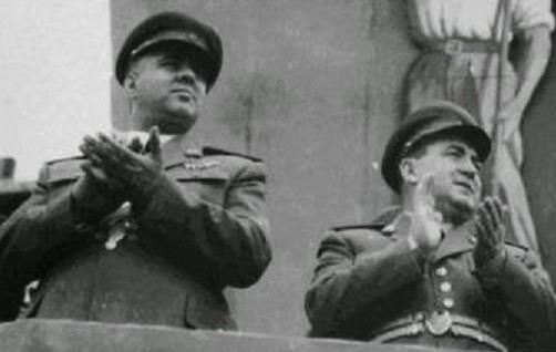 Koçi Xoxe Rasti Koi Xoxe A ishte vrtet agjent i jugosllavve shefi i par