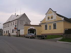 Košice (Tábor District) httpsuploadwikimediaorgwikipediacommonsthu
