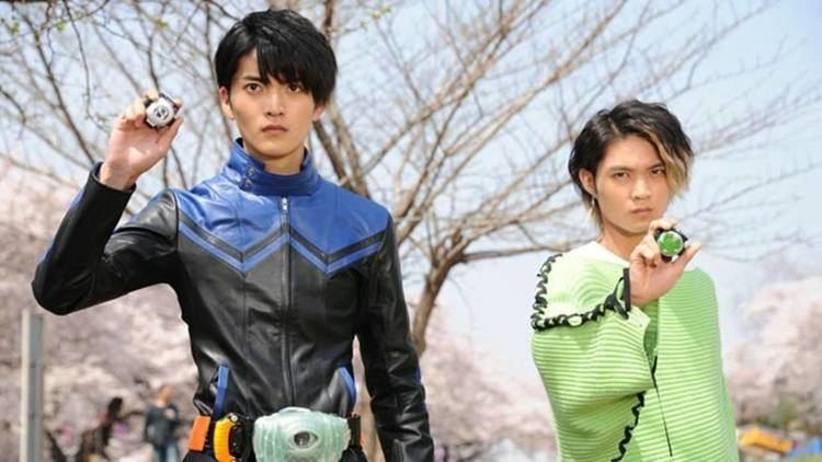 Koichi Sakamoto kamen rider ghost Episode 31 review why in Koichi Sakamoto they are