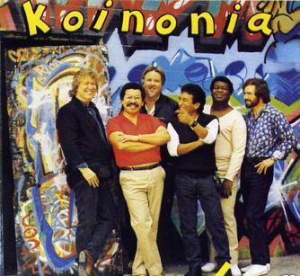 Koinonia (band) httpsuploadwikimediaorgwikipediaen000Koi