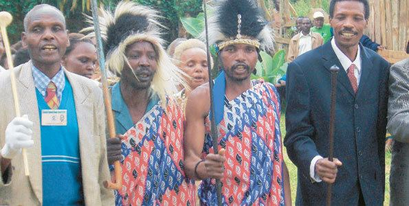 Koitalel Arap Samoei Murder that shaped the future of Kenya Magazine