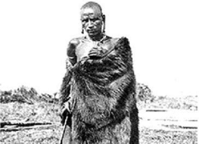 Koitalel Arap Samoei We want Koitalel arap Samoeis head Nandi County to British govt
