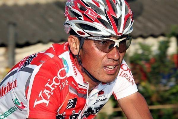 Koji Fukushima Koji Fukushima The harmonica man Cyclingnewscom