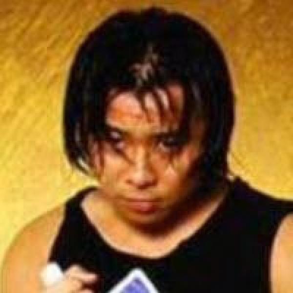 Koji Nakagawa Koji Nakagawa Profile Match Listing Internet Wrestling Database