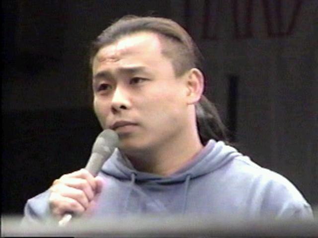 Koji Nakagawa fmwwrestlingusNakagawa1128JPG