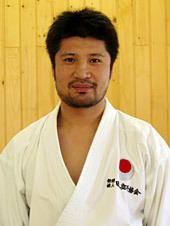 Koji Ogata (karateka) karatecoachingcomwpcontentuploads201302ogat