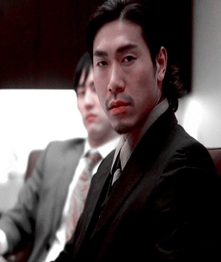 Kojiro Shinohara Kojiro Shinohara
