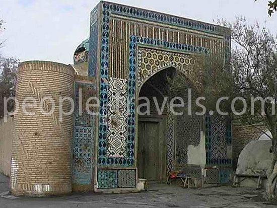 Kokand in the past, History of Kokand