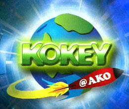 Kokey at Ako httpsuploadwikimediaorgwikipediaen110MAL