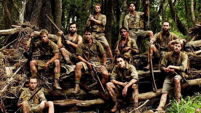 Kokoda (film) Why You Should Watch Kokoda Movie Blog SBS Movies