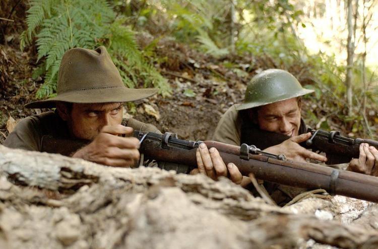 Kokoda (film) Kokoda film Alchetron The Free Social Encyclopedia