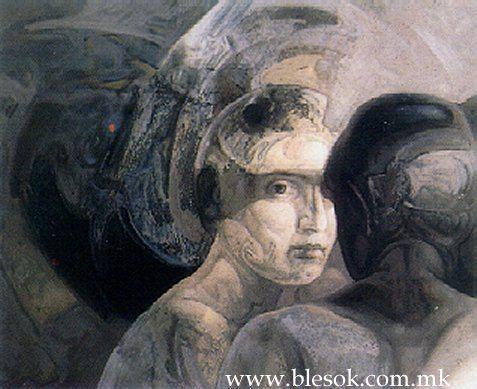 Kole Manev Blesok Gallery Kole Manev
