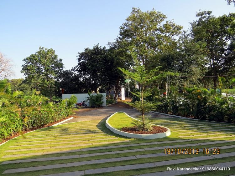 Kolhapur Beautiful Landscapes of Kolhapur