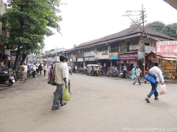 Kolhapur routebyroadcomblogwpcontentgallerykolhapurI