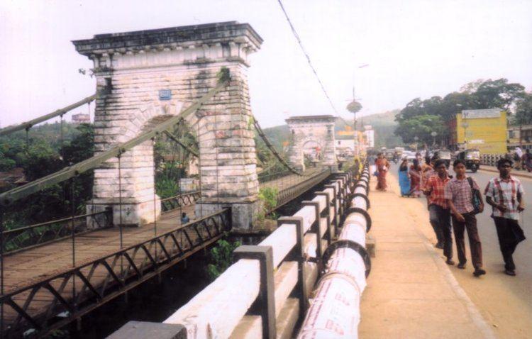 Kollam Tourist places in Kollam